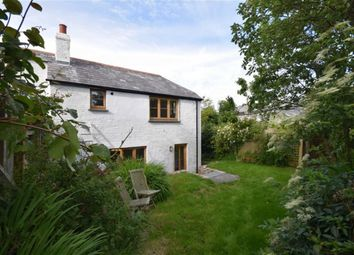 Thumbnail 1 bed semi-detached house to rent in Hallagather Farm, Bude, Cornwall
