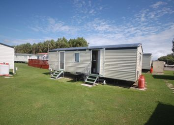 Thumbnail 2 bedroom mobile/park home for sale in White Horse, Selsey, Chichester