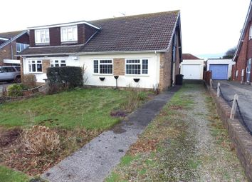 Thumbnail 3 bed bungalow for sale in Bourton Avenue, Patchway, Bristol