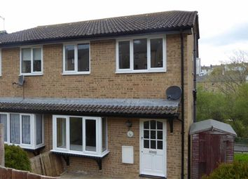 Thumbnail 2 bed maisonette for sale in Pinders Road, Hastings, East Sussex