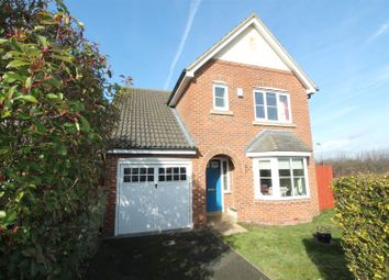 Thumbnail 3 bedroom detached house for sale in Great Braitch Lane, Hatfield