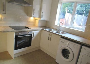 6 bed terraced house to rent in St Georges Road, Stoke, Coventry CV1