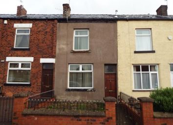 Thumbnail 2 bedroom terraced house for sale in Ainsworth Lane, Bolton, Greater Manchester