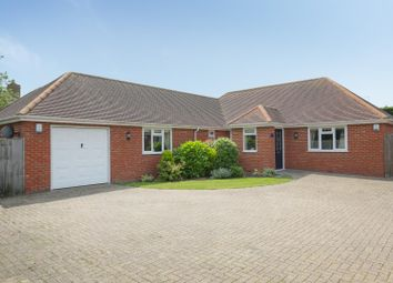 3 bed detached bungalow for sale in Plantation Road, Chestfield, Whitstable CT5
