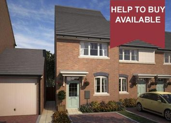 """Thumbnail 2 bed semi-detached house for sale in """"Lumley"""" at Whitworth Park Drive, Houghton Le Spring"""