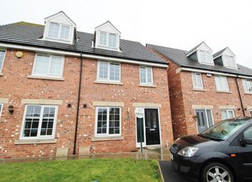 Thumbnail 3 bed property for sale in Noble Road, Outwood, Wakefield