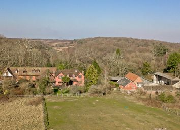 Vereley, Burley BH24. 6 bed detached house for sale