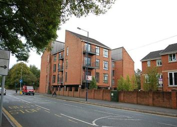 Thumbnail 2 bed flat to rent in Park View, Mossley Road, Ashton-Under-Lyne