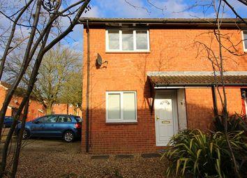 Thumbnail 1 bedroom property to rent in Hilliard Drive, Bradwell, Milton Keynes