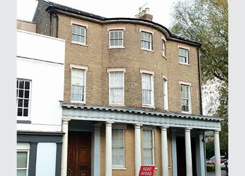 Thumbnail 5 bedroom flat for sale in Bank Flat, 40 High Street, Hadleigh, Suffolk