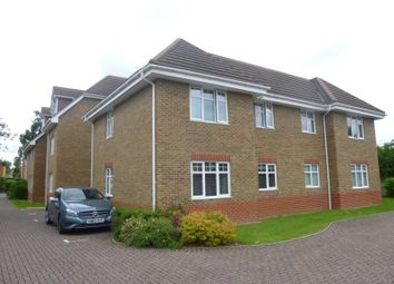 Thumbnail 1 bed flat to rent in Vale Road, Camberley, Surrey
