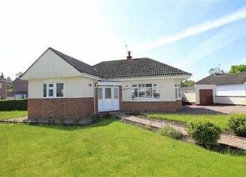Thumbnail 2 bed detached bungalow for sale in 25, Broom Drive, Inverness