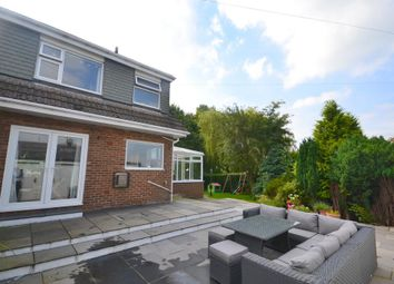 Thumbnail 3 bed semi-detached house for sale in Hacking Close, Langho