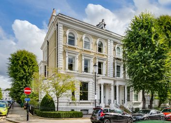 Thumbnail 9 bed semi-detached house for sale in Phillimore Gardens, Kensington