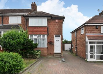Thumbnail 3 bed end terrace house for sale in Wootton Road, West Heath, Birmingham