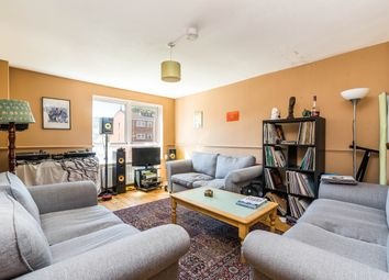 Thumbnail 4 bed terraced house to rent in Hemp Walk, London