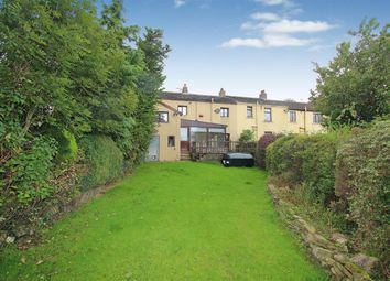 Thumbnail 3 bed cottage for sale in Whalley Old Road, Blackburn