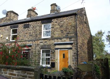 Thumbnail 3 bed cottage to rent in Brincliffe Edge Road, Brincliffe Sheffield