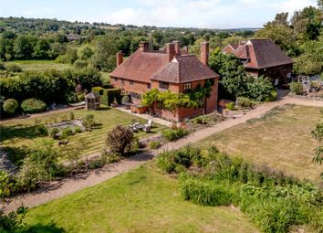 Allens Lane, Plaxtol, Sevenoaks, Kent TN15. 5 bed country house for sale