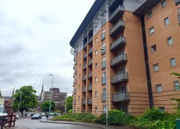 Thumbnail 1 bed flat to rent in Triumph House, City Centre