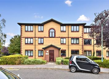 Thumbnail 1 bed flat for sale in Thistle Court, Churchill Close, Dartford