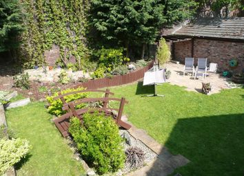 Thumbnail 5 bed detached house for sale in Quarry Place, Woolton, Liverpool