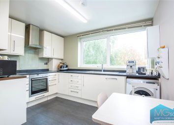 Thumbnail 2 bed flat for sale in Waverley Road, Crouch End, London