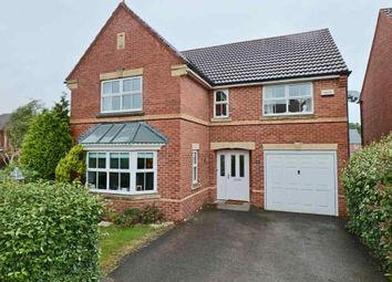 4 bed detached house for sale in Henson Close, Radcliffe-On-Trent, Nottingham NG12