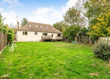 Thumbnail 4 bed bungalow for sale in Thenford Road, Middleton Cheney, Banbury, Northamptonshire