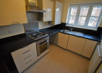 Thumbnail 3 bedroom semi-detached house to rent in Brompton Road, Hamilton, Leicester