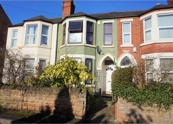 Thumbnail 3 bed semi-detached house for sale in Malvern Road, Mapperley