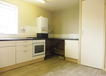 Thumbnail 2 bed flat to rent in Woodside Walk, Rotherham