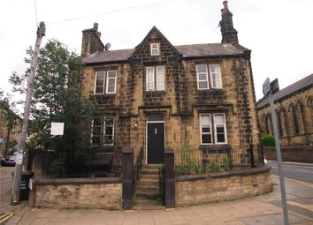Thumbnail 2 bed terraced house for sale in Town Street, Farsley, Pudsey, West Yorkshire