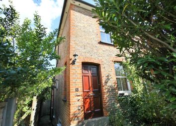 Thumbnail 3 bed end terrace house for sale in Alexandra Road, Englefield Green, Surrey