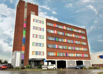 Thumbnail 1 bed flat for sale in Dunlop Road, The Spectrum, Suffolk