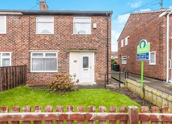 Thumbnail 2 bedroom terraced house for sale in Nightingale Road, Eston, Middlesbrough