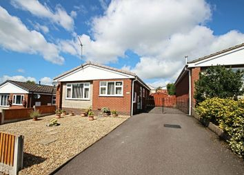 Thumbnail 3 bed detached bungalow for sale in Tern Avenue, Kidsgrove, Stoke-On-Trent