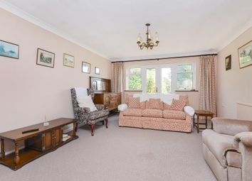 Thumbnail 3 bed semi-detached house for sale in East Ilsley, Berkshire
