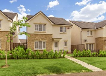 Thumbnail 3 bed detached house for sale in 53 Millcraig Place, Winchburgh, West Lothian
