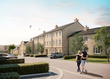 Thumbnail 1 bed terraced house for sale in Holburne Park, Warminster Road, Bath
