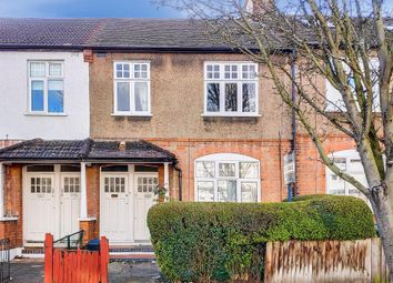 Thumbnail 2 bed flat for sale in Junction Road, Ealing, London