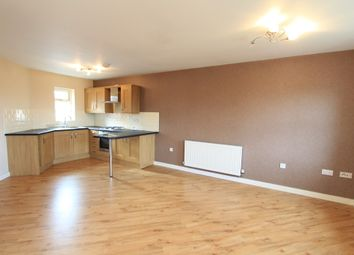 Thumbnail 2 bedroom flat to rent in Kirkby View, Sheffield