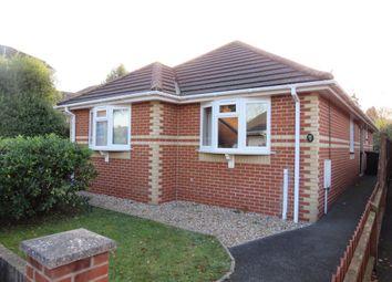 Thumbnail 3 bed detached bungalow for sale in Lime Tree Close, Alderholt, Fordingbridge