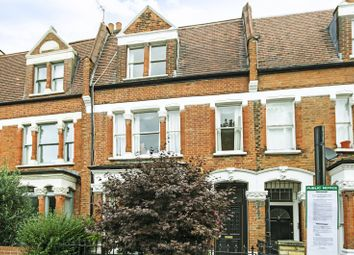 Thumbnail 4 bed property for sale in Carysfort Road, Stoke Newington
