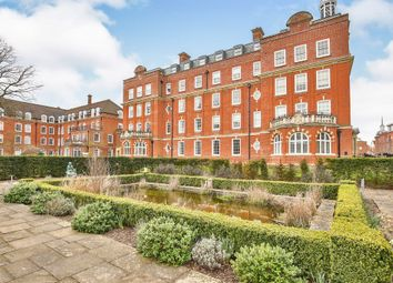Thumbnail 2 bed flat for sale in Thomas Wyatt Close, Norwich