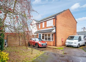 2 bed semi-detached house for sale in Hope Street, Lincoln LN5
