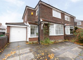 3 bed semi-detached house for sale in Penarth Road, Manchester, Greater Manchester M22