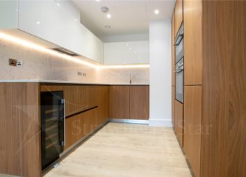 Thumbnail 2 bed flat to rent in Perilla House, 17 Stable Walk, London