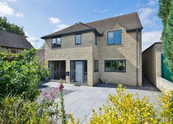 Thumbnail 4 bed detached house for sale in Westland Way, Woodstock