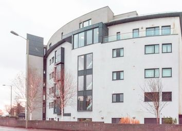 Thumbnail 3 bed flat to rent in Arc Court, Friern Barnet Road, London